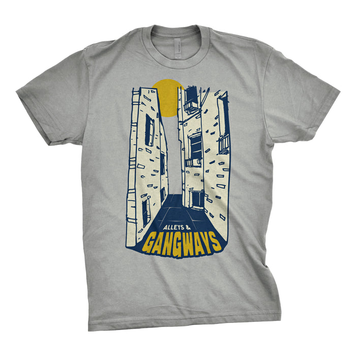 Chicago Gangways TShirt