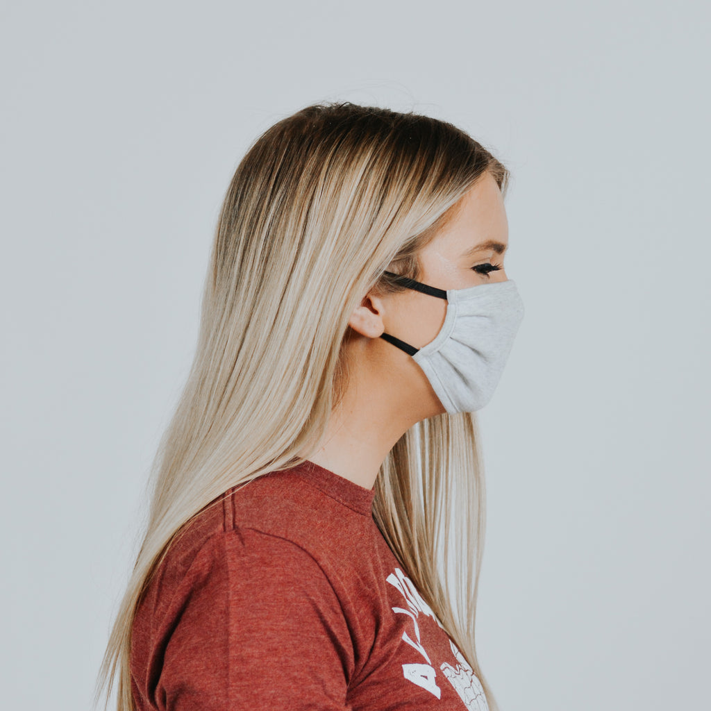 Super Soft Masks