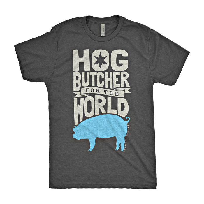 Hog Butcher For The World Shirt
