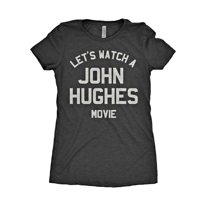John Hughes Women's Shirt