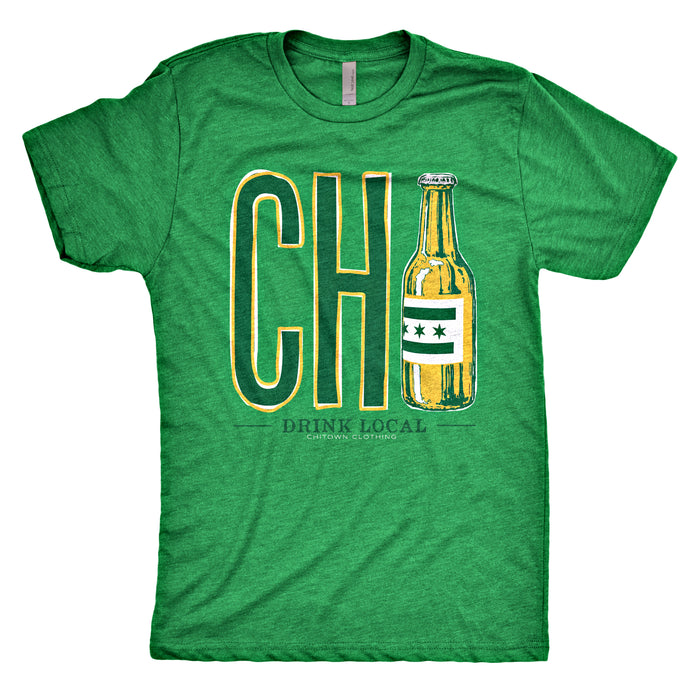 St. Patrick's Drink Local Shirt