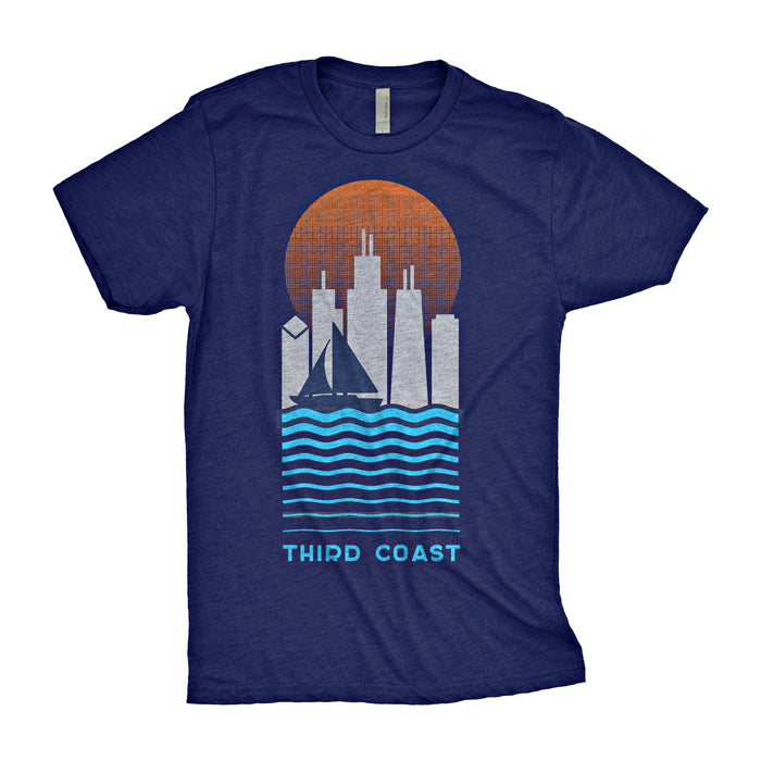 Chicago Skyline Shirt