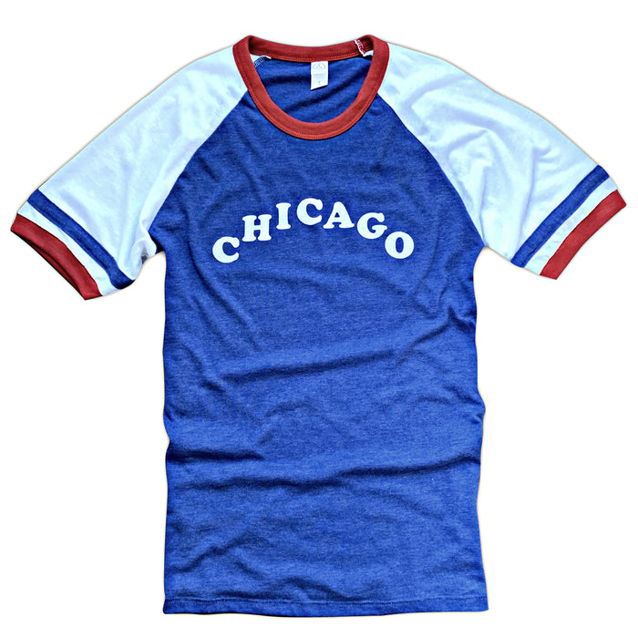 Vintage Chicago Cubs Shirt