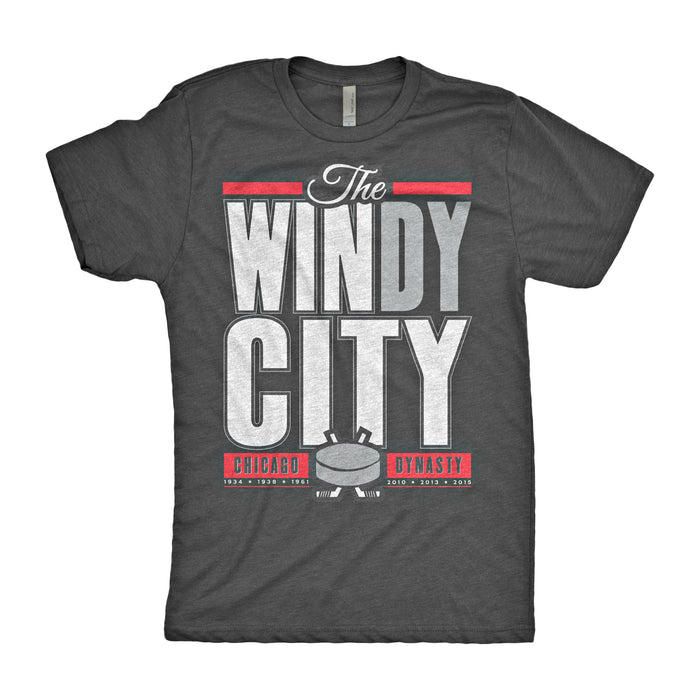 Windy City Hockey Shirt