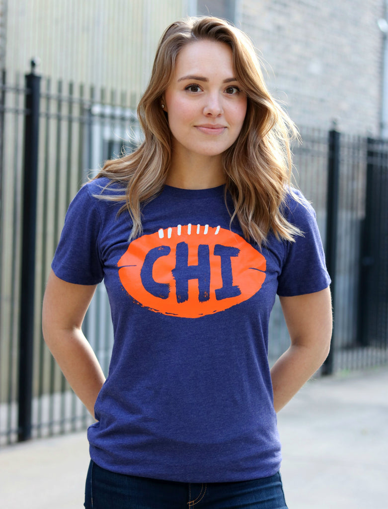 Women's Chicago Bears Shirt