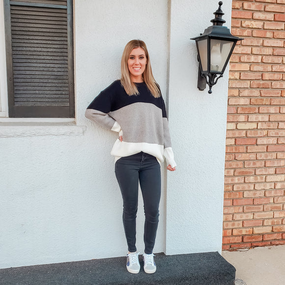 Noelle Sweater