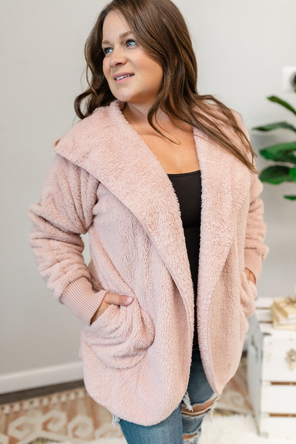 The Bear Cardi