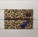 Makeup Junkie bag Large