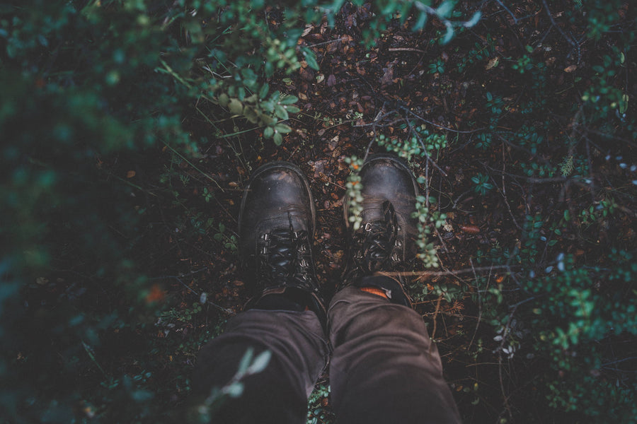 Hiking Boots: Why You Don't Need Them and What to Buy Instead
