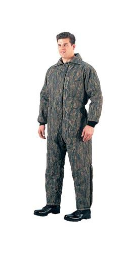 7035 Rothco Smokey Branch Insulated Coveralls
