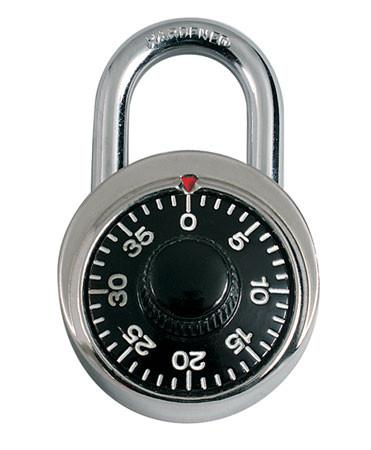 10016 Rothco Ultra Force Combination Lock