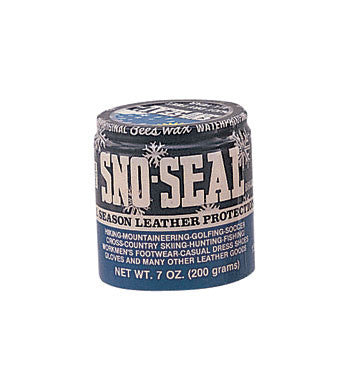 10120 Sno-seal® Leather Protection