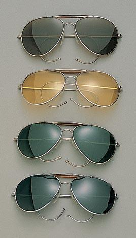 10299 Rothco Aviator Sunglasses