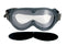10347 Rothco GI Type Sun-wind-dust Goggles - Black