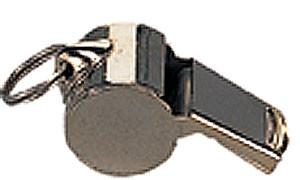 10356 Rothco G.I. Style Police Whistle