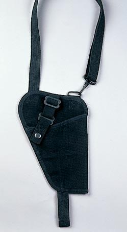 10374 Rothco Black.45 Cal. Canvas Shoulder Holster