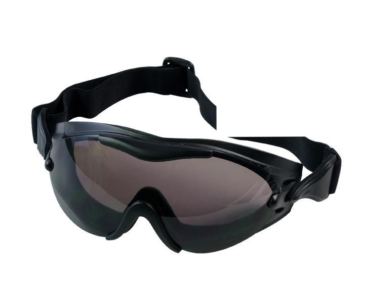 10397 ROTHCO SWAT TEC SINGLE LENS TACTIAL GOGGLE