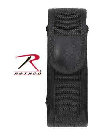 10586 Rothco Police Small Pepper Spray Holder With Flap