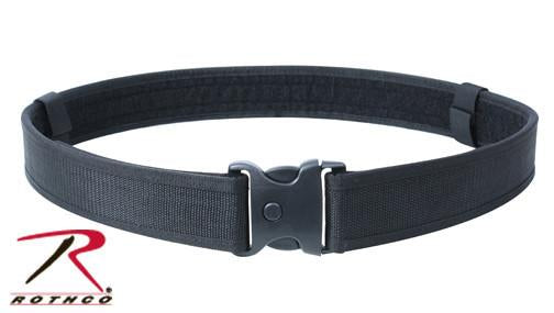 10675 Rothco Deluxe Duty Belt