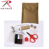 1117 Rothco G.I. Style MultiCam Sewing & Repair Kit