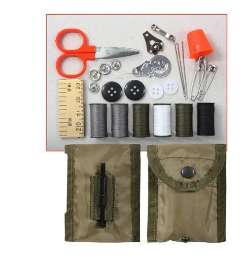 1121 G.I. STYLE SEWING KIT