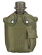 140 Rothco Canteen With Cover - Olive Drab