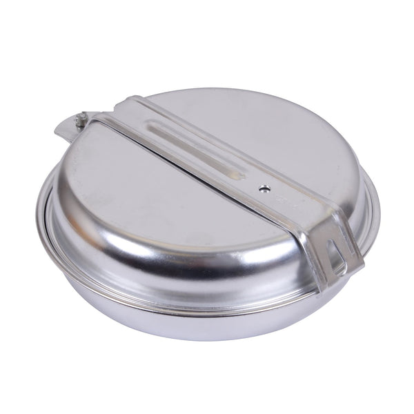 168 Rothco Deluxe 5-piece Mess Kit