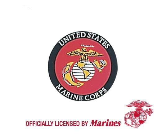 1688 Rothco Marine Corp Decal