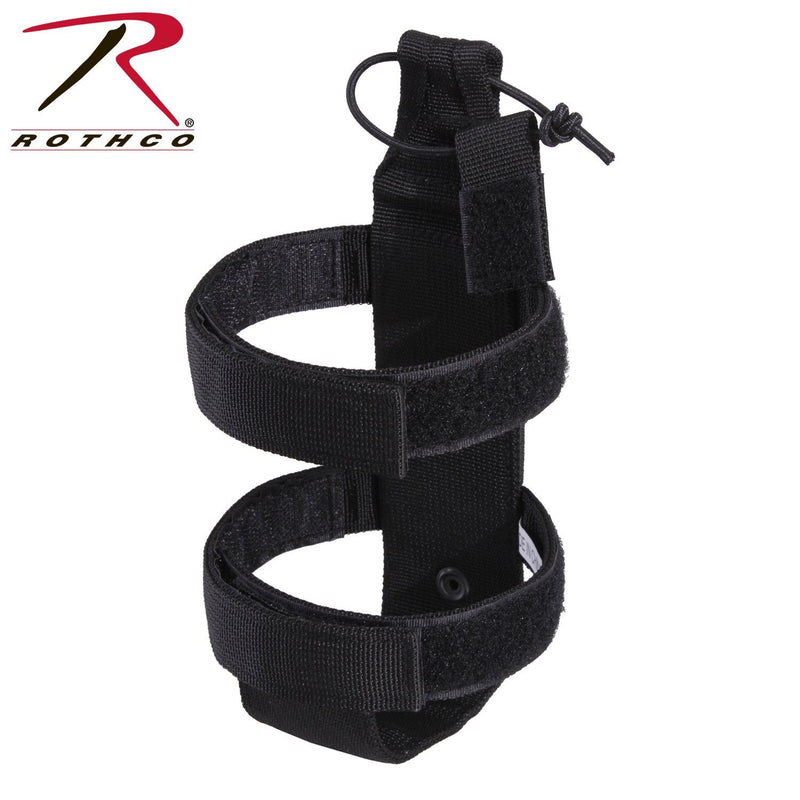 2110 Rothco Lightweight Molle Bottle Carrier