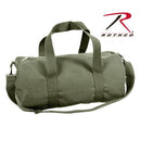 2241 Rothco Canvas Shoulder Bag - Olive Drab / 19""