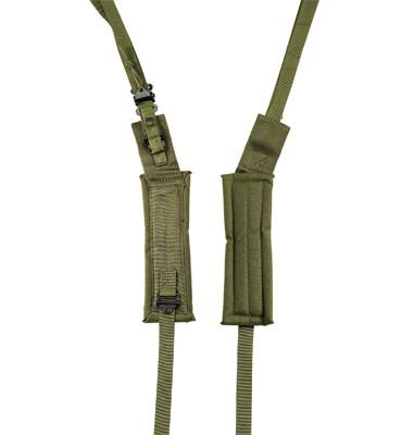 2269 Rothco Enhanced Nylon Olive Drab Shoulder Straps