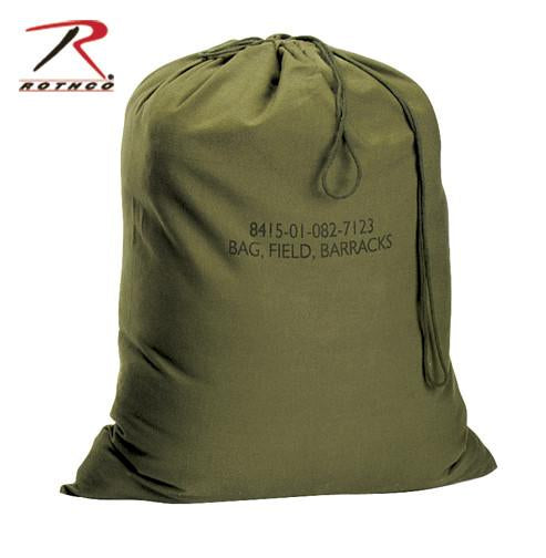 2571 Rothco G.I. Type Olive Drab Laundry Bag-24 x 32