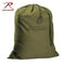 2574 Rothco G.I. Type Olive Drab Barracks Bag - 18 x 27