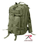 2584 Rothco Medium Transport Pack - Olive Drab