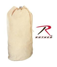 2642 Rothco USN Heavyweight Canvas Sea Bag