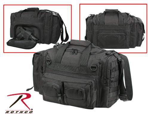 2649 Rothco Concealed Carry Bag - Black