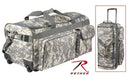 "2654 Rothco Military Expedition Wheeled Bag / 30"" - Acu Digital Camo"