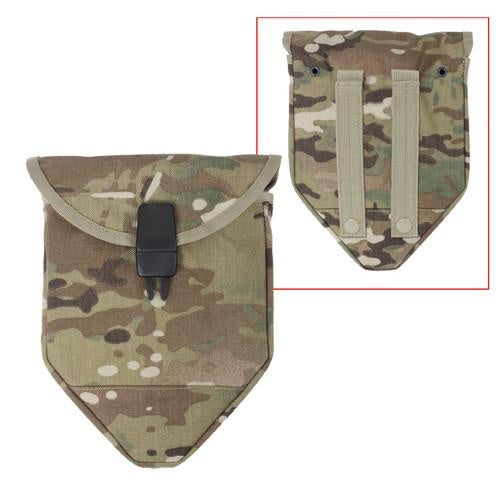 2818 Rothco Molle Compatible Shovel Cover - Multicam