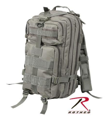 2983 Rothco Medium Transport Pack - Foliage Green