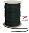 304 Rothco Nylon Paracord 550lb 1000 Ft Spool / Black