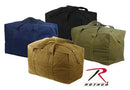 3123 Rothco Canvas Parachute Cargo Bag