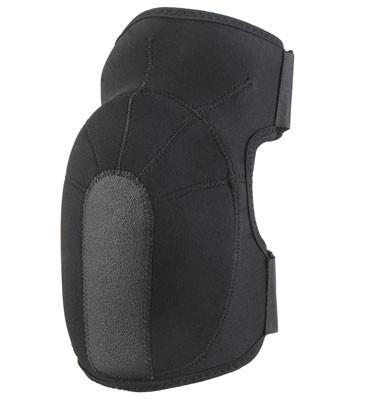 3567 Rothco Neoprene Knee Pads / Black