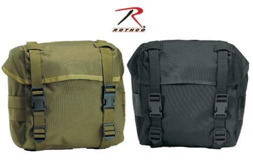 40000 Rothco G.i. Type Enhanced Nylon Butt Packs