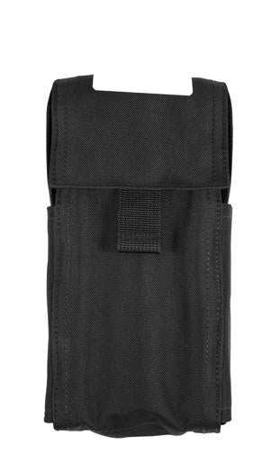 40225 MOLLE SHOTGUN / AIRSOFT AMMO POUCH - BLACK