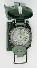 406 Rothco Olive Drab Military Marching Compass