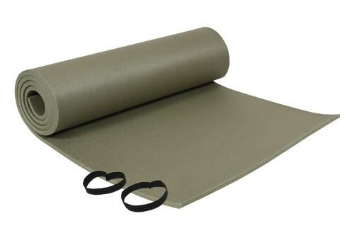4089 FOAM SLEEPING PAD WITH TIES