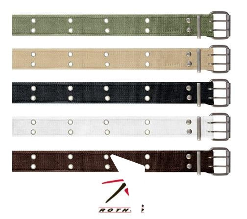 4171 ULTRA FORCETM VINTAGE BELT W/ DOUBLE PRONG BUCKLE