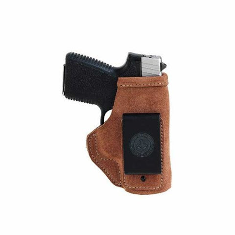 Galco Stow-N-Go Inside The Pant Holster for Ruger LCP, KelTec P3AT, P32