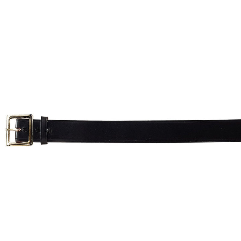 4234 Rothco 1 3/4'' Leather Garrison Belt