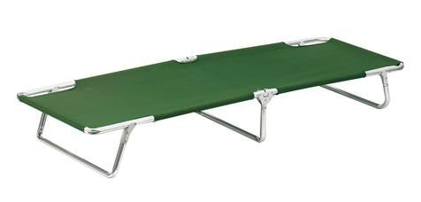 4582 OLIVE DRAB CAMP COT